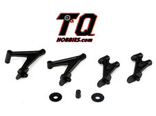 NEW! TLR4161 Team Losi Wing Stay Set, Rear or Mid Engine: 22 Fast Ship wTrack#