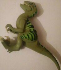 Lego Jurassic Park Dinosaur Mini Figure From 5884