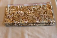 New Vintage Persian Mulberry Silk Fabric, silk fabric  Second item ship for free
