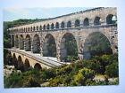 "CPSM ""Le pont du Gard - Aqueduc romain"""