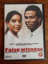 False Witness (DVD, 2005)