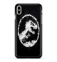 Deadly Tough Destructive Mad Powerful Angry Viscous Dinosaur 2D Phone Case Cover