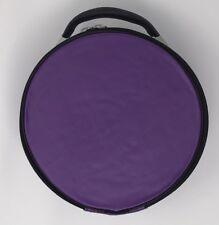 New Freemason Masonic Royal and Select Masons Cap Case In Purple without Emblem