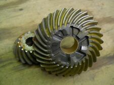 Gear Set; Forward and Pinion OMC Part Number 0986941