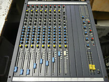 SOUNDCHRAFT  DETLA  DLX   MODULAIRE 8 stéreo 1 mono