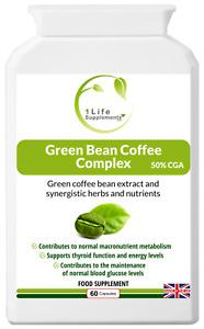 Green Bean Coffee Complex