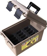 MTM Tactical Mag Can for 223/5.56 Magazine Storage TMC15