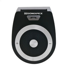 Sondpex Bluetooth In-Car Handsfree Speakerphone HFM1601