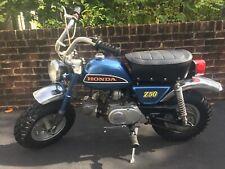1973 Honda Z50A