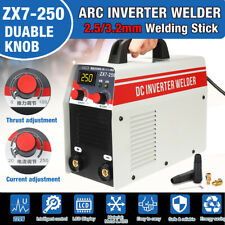 Inverter E-Hand Schweißgerät Elektrodenschweißgerät ARC MMA IGBT 250Amp 4kW 220V
