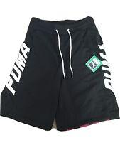 Puma Mens Reversible Bermuda Shorts