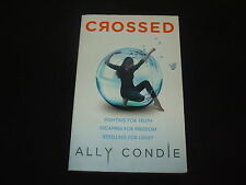 Ally Condie - Crossed - in Englisch