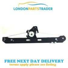 BMW 3 E46 1998-05 Rear Right Without Motor Electric Window Regulator  5135821210