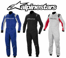 Alpinestars FIA Approved Car & Kart Race Suits