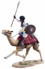 Britains 27033 War Along the Nile Series, Mtd Mahdist on Camel Charging  54mm