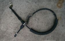 Mitsubishi Pajero NM - NP Shift Control Cable - Automatic Transmission