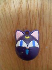 sailor moon Luna P ball for chibiusa chibi chibimoon world doll mini SMW bandai