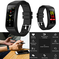 Bluetooth Smart Watch Fitness Tracker For Samsung Galaxy A10 A20e A30 A40 A50 S9