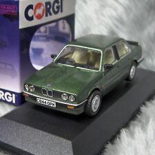 NEW Vanguards 1:43 BMW 323i E30 Platanen Green VA13802