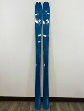 Elan Ibex 84 Downhill Touring Backcountry Ski 177cm