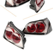 Smoke Motorcycle Trunk Taillights Lens Cover For Honda Goldwing GL1800 2001-2011