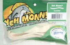 Lot 3 Fishbites 123 Yeh Monn Catfish Crawfish Fishing Prepared Bait