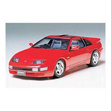 TAMIYA 24087 Nissan 300ZX Turbo 1:24 Car Model Kit
