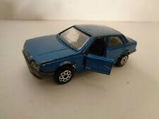 Renault 25 blau 1/63  Majorette S 200