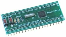 Analog Devices ADuC7020 (ARM) Header Board, 40-pin DIP