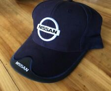 Nissan Hat  240sx, S13, S14, Skyline, GTR, 350z, 370z NEW Adjustable Hat Unisex