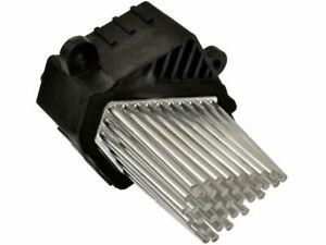 Four Seasons Blower Motor Resistor fits BMW X3 2004-2010 3.0L 6 Cyl 96FBPK