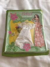 "Super Rare Vintage Betty's Fashion Boutique 11-1/2"" Fashion Doll Outfit"