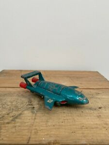 Dinky Toys Thunderbird 2 Meccano Ltd