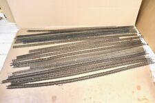 More details for triang wrenn gem tt gauge group of 20 x long straight track nv