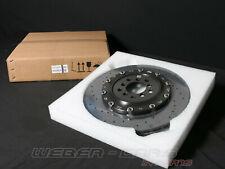 New & Orig 2284803 BMW M6 F06 F12 F13 Carbon Ceramic Brake Disc Rear Left