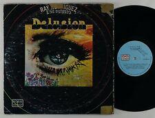 "Ray Rodriguez ""Delusion"" Latin Boogaloo Salsa LP Tico Venezuela"