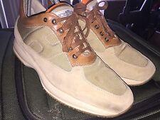 Men's Size 10-1/2 M Hogan International Casual Fashion Sneakers