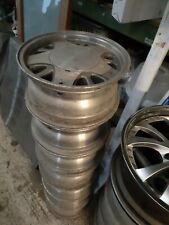 "Chevy Astro spare Alloy 15"" wheels 5X127 NOW ONLY £50 Post £10 or collect FREE"