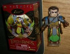 Lord of the Rings Minimates - Elrond - Comic Con Limited Exclusive Edition - New
