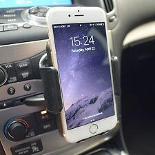 Universal Car Dash Stereo CD Slot Mount Cell Phone Holder for Google Pixel 1 & 2