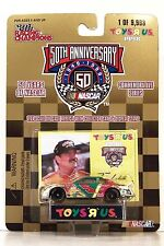 Racing Champions ~ Terry Labonte ~ #5 Kellogg'S ~ Gold ~ Toys R Us ~ 1/64