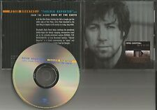 PETER BRUNTNELL Tabloid Reporter PROMO CD Single Nick Drake Tom Petty Son Volt