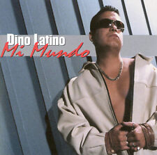 Audio CD Mi Mundo - Dino Latino - Free Shipping