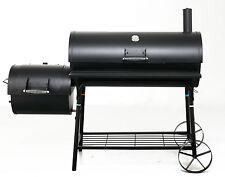 """Tepro 1088N Holzkohlengrill Smoker """"Natchez"""" B-Ware"""