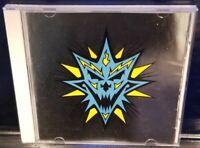 Insane Clown Posse - Bang Pow Boom BLUE CD twiztid psychopathic rydas records