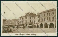 Venezia Mestre Tram foto cartolina QK2923