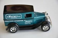 J.C. Whitney Ford Model A Delivery Van Bank