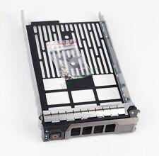 "3.5"" Hard Drive Tray Caddy For Dell R430 R530 T430 R730 R730xd KG1CH US-Seller"