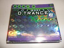 Cd  Gary d.Presents d.Trance Volu von D-Trance (Series) (1997)