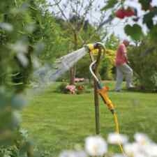 Hozelock Water Hose Sprayer Hanging Basket Spray Gun Watering Sprinkler